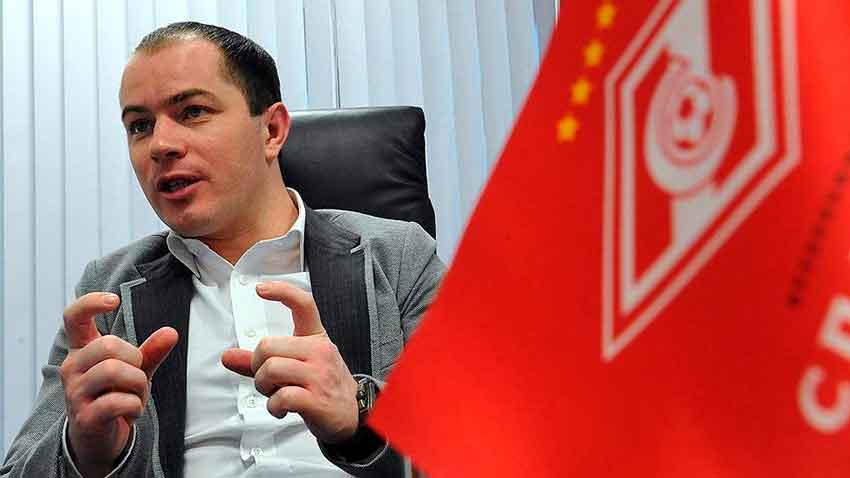 Асхабадзе о возможном возвращении Промеса