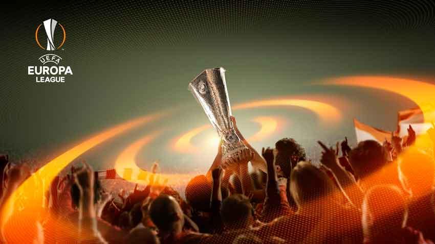 Результаты жеребьёвки 1/8 финала Лиги Европы сезона-2018/19