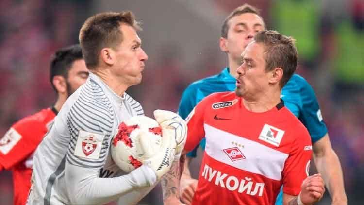Плановый осмотр Реброва и Ещенко
