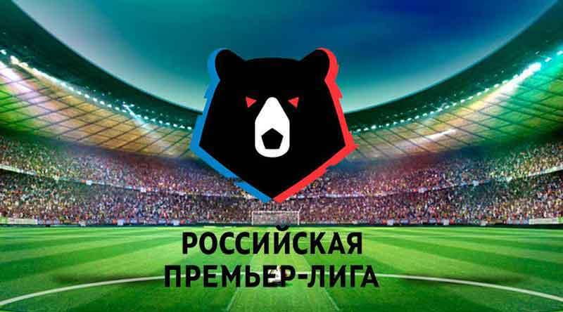 Футбол. 5 тур РПЛ чемпионата России. 11 августа