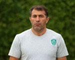 Рахимов подал в отставку