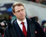 «Спартак» отправил Кононова в отставку