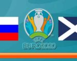 Отбор на Евро — 2020. Россия - Шотландия