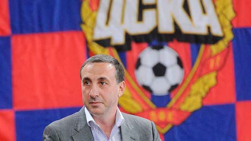 Овчинников и Онопко покинули ЦСКА
