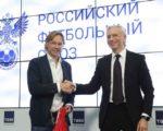 Карпин официально тренер сборной России